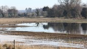 Teagasc outlines tractor safety advice during flooding