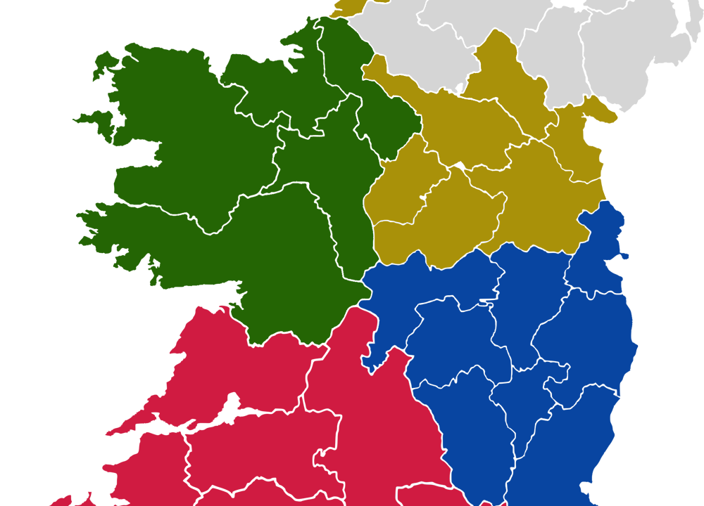 Connacht could be left without a regional IFA chair