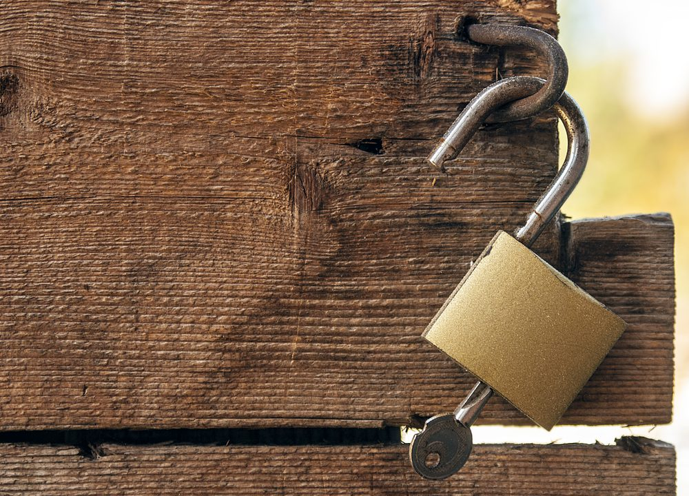 6 steps you should take to improve security around your house