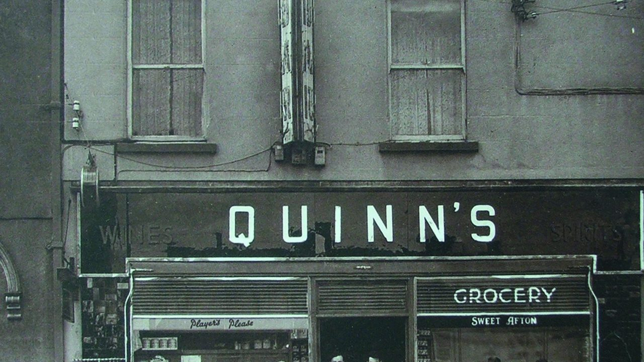 Quinns of Baltinglass celebrates 80 years in business with a top industry award