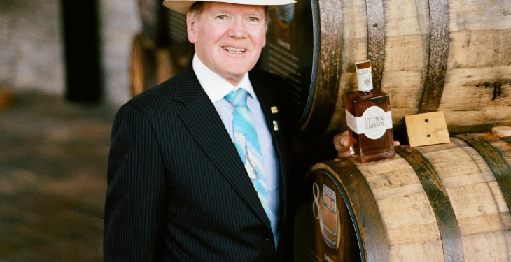 Alltech to name distillery after founder Pearse Lyons in Dublin