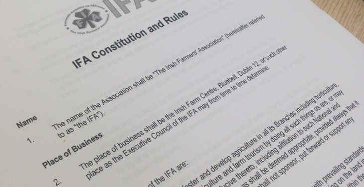 75,000 IFA members eligible to vote in Presidential elections