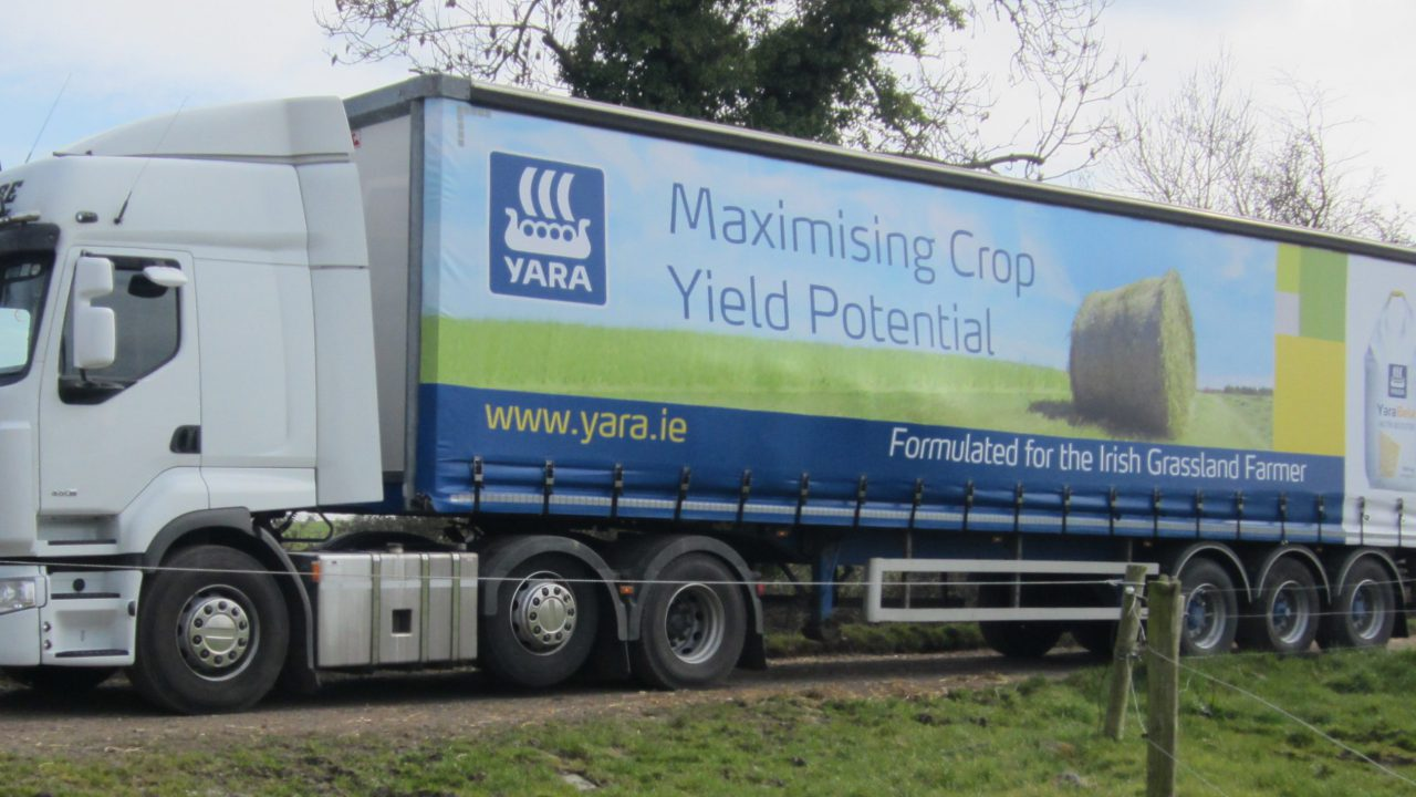 Yara Ireland expands its commercial team in Connacht and North Leinster