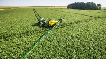 New high-end options on the market for John Deere sprayers