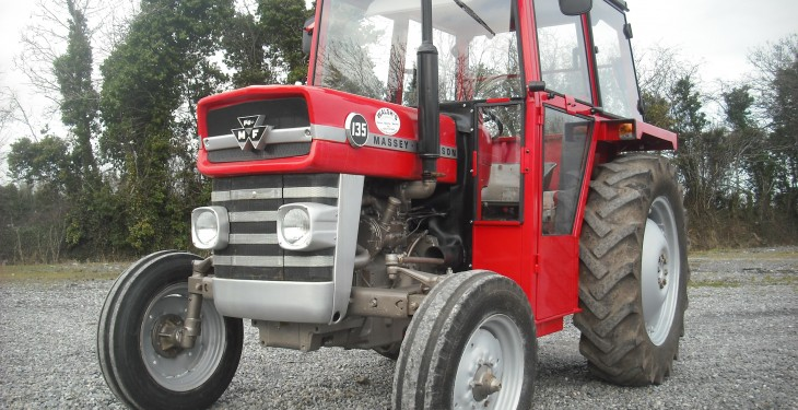 Kildare tractor cab manufacturer to double workforce
