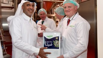 Ornua invests €20m in cheese manufacturing facility in Saudi Arabia