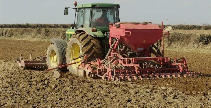 Private Members' Bill will seek introduction of crisis tillage fund