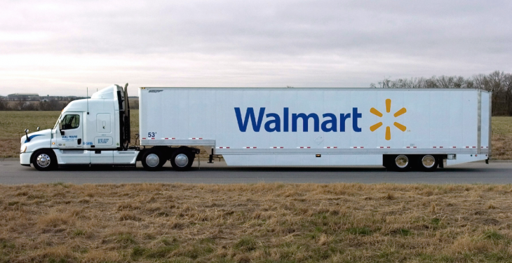 US supermarket chain to build giant milk processing plant