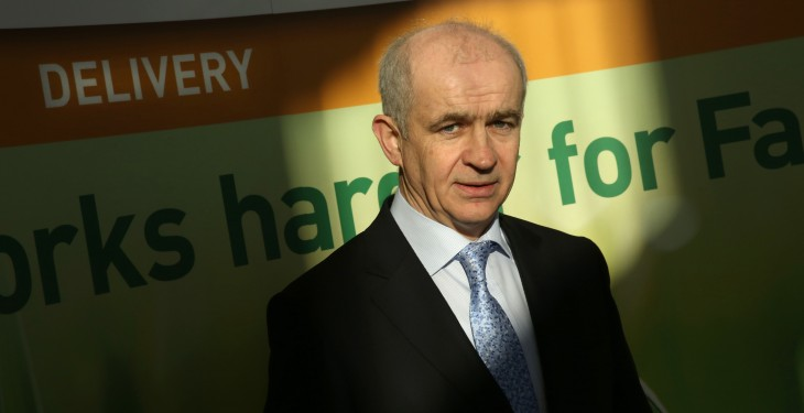 Meath IFA backs Downey and blames Laois 'mafia' for his downfall