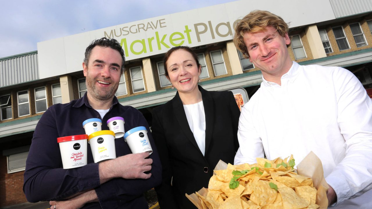 10 Irish food companies to benefit from new FoodService Academy