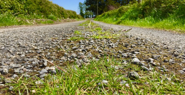 £10m announced to improve Northern Ireland's rural roads