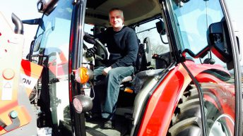 Is this Ireland's luckiest farmer?