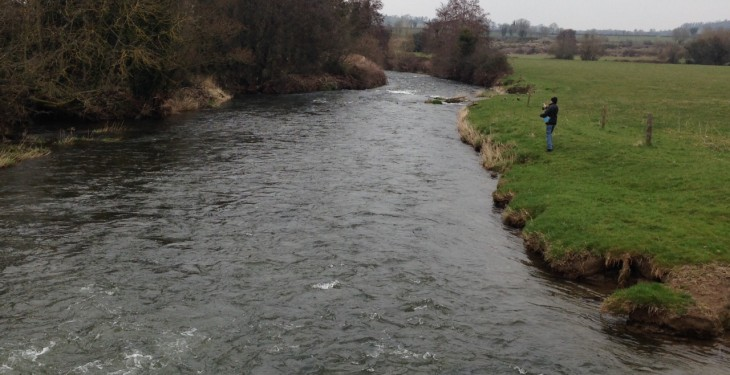 Two farmers fined for polluting waterways