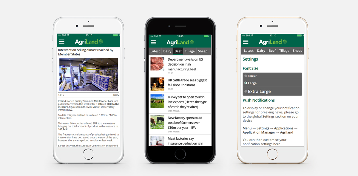 9 essential apps farmers should download this Christmas
