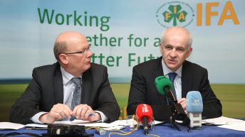 Pay scandal hits IFA income – as farmers pull levies