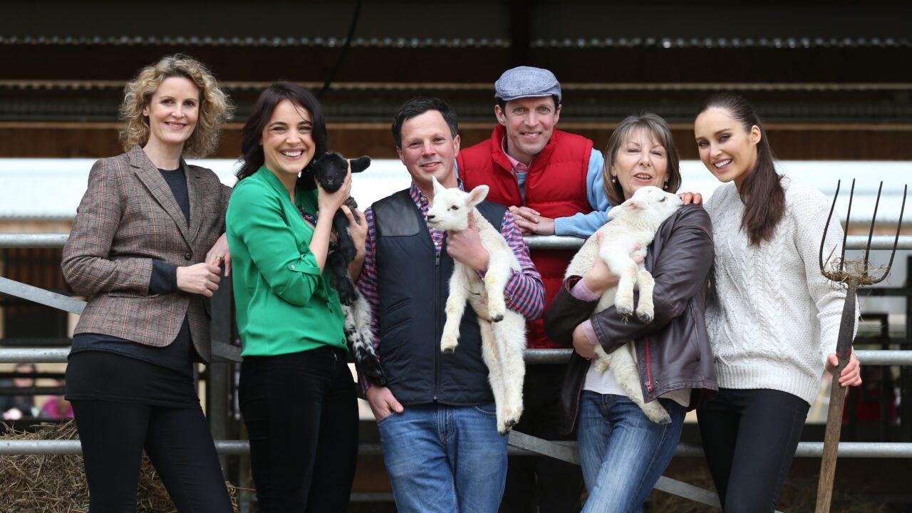 Big week for Irish farming, are you watching tonight?