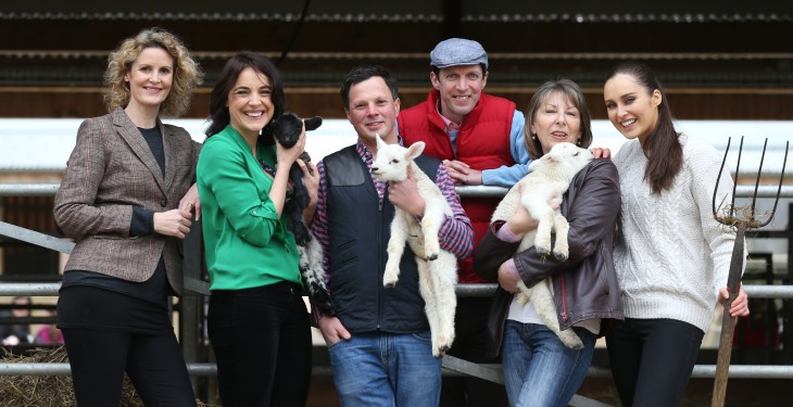 One week to go until RTE's Big Week on the Farm returns