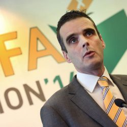 IFA Joe Healy, tillage brexit support package
