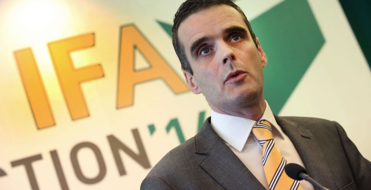 I will fight for farm incomes in every sector and every part of Ireland – Joe Healy