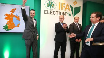The IFA election count in numbers and pictures