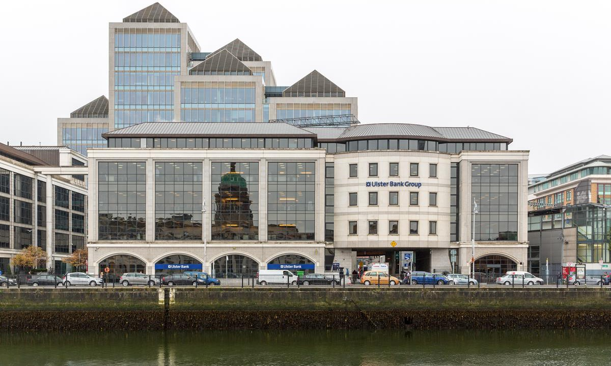 Ulster Bank to begin phased withdrawal from Ireland