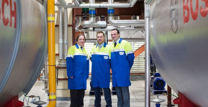 Arrabawn signs €2m gas supply deal with Vayu energy