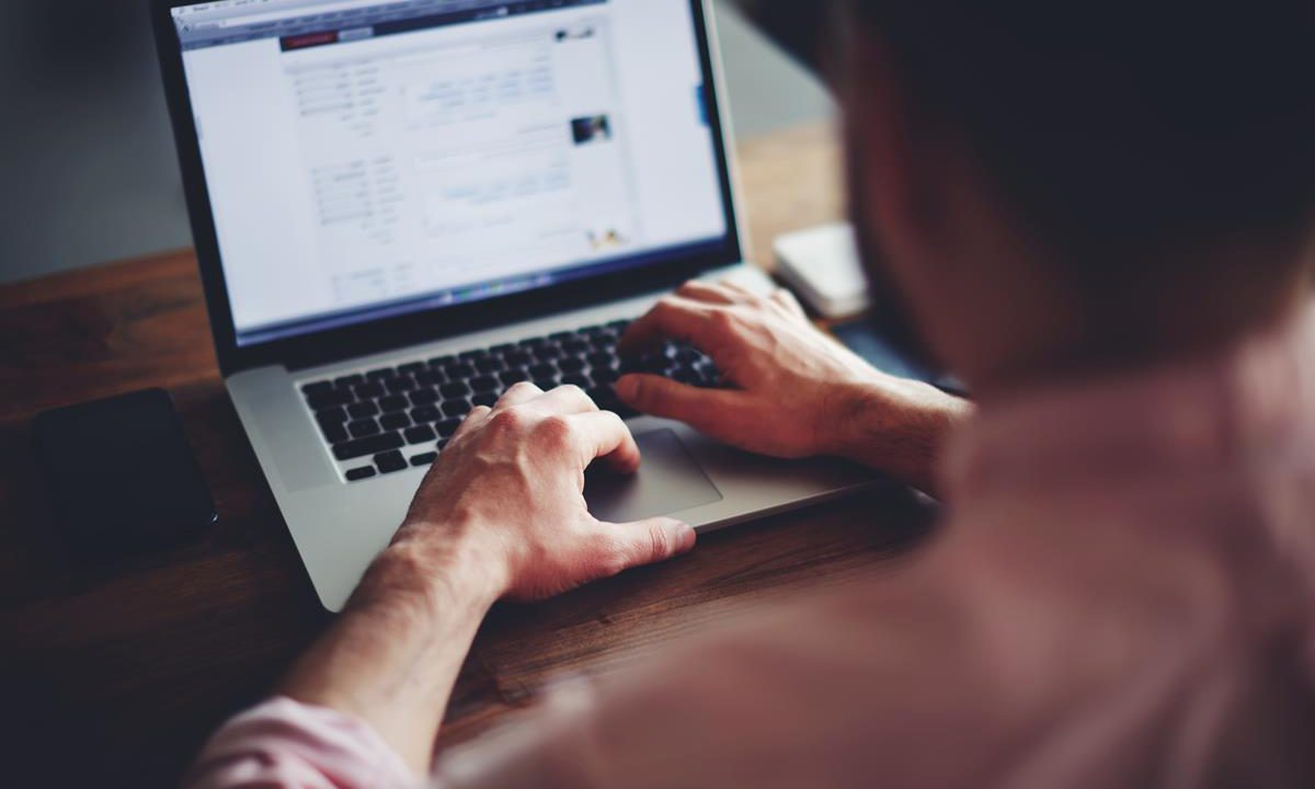 'Not having broadband is like not having a telephone'