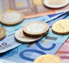 €27,000 difference in farm incomes between west and the rest of the country