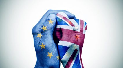 'Brexit a bigger challenge for farmers than Foot and Mouth and BSE'
