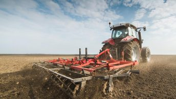 Leaving land fallow now a 'serious contender' as an option for spring cereal land