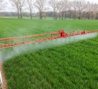 New Spray Assist App becomes available in Ireland