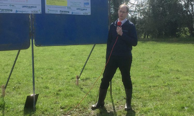 Lalor expected to take up new role with Teagasc