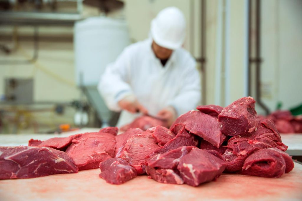 Beef trade: Cattle prices still under pressure - Agriland ie