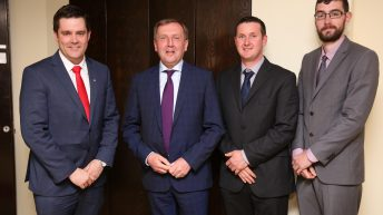 Macra na Feirme seeks key taxation changes in the upcoming budget