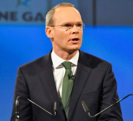 Coveney warns of impact of Brexit on farmers in last Agriculture speech