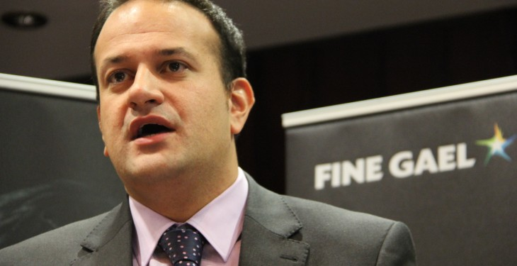 Varadkar commits to review of Farm Assist scheme