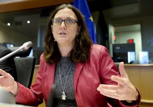 EU Trade Commissioner refuses to rule beef out of Mercosur trade deal