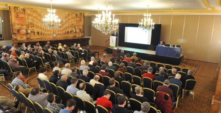 High-profile speakers scheduled for agricultural conference in the south