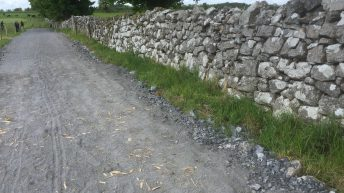 Farmers set to benefit from €10 million funding boost for rural roads