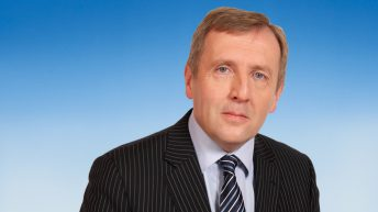 Michael Creed appointed Minister for Agriculture