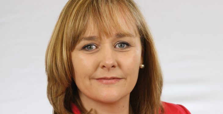 McIlveen confirms short-term benefits of Brexit for North's farmers