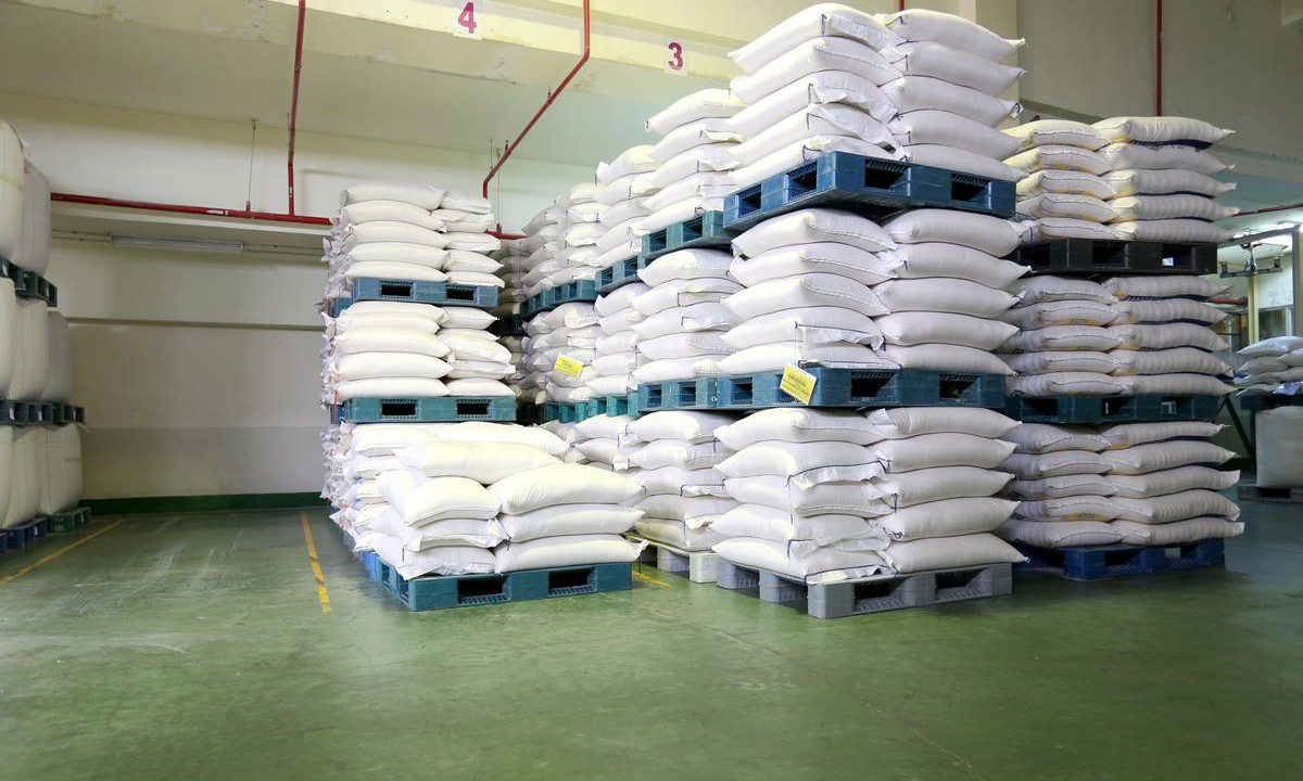 Dairy product prices increase again at Global Dairy Trade auction