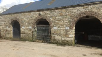 GLAS Traditional Farm Buildings Scheme opens for applications