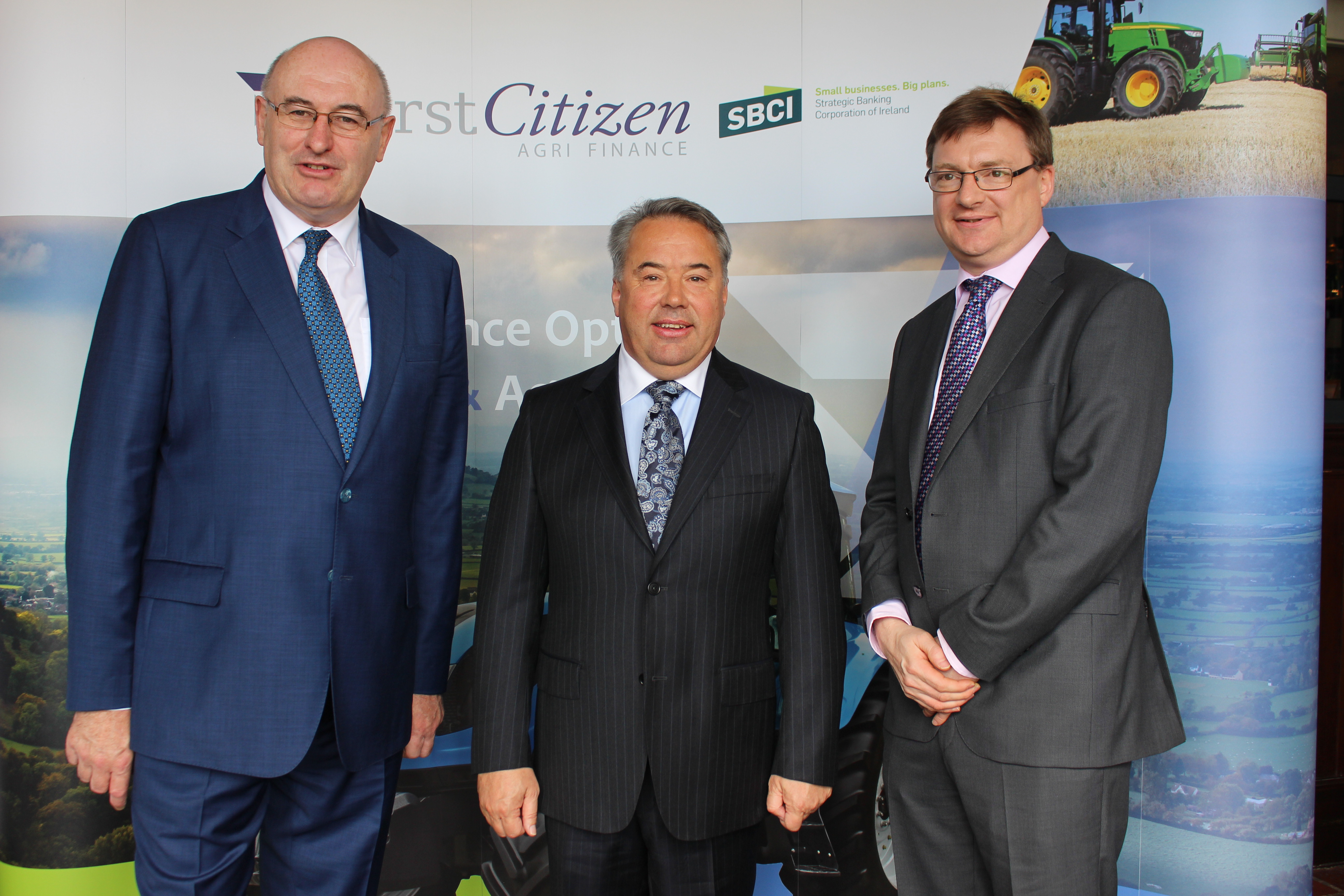 How To Avail Of Sbci S Multi Million Farm Machinery Fund