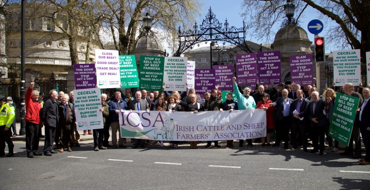 ICSA to continue with vulture fund protest