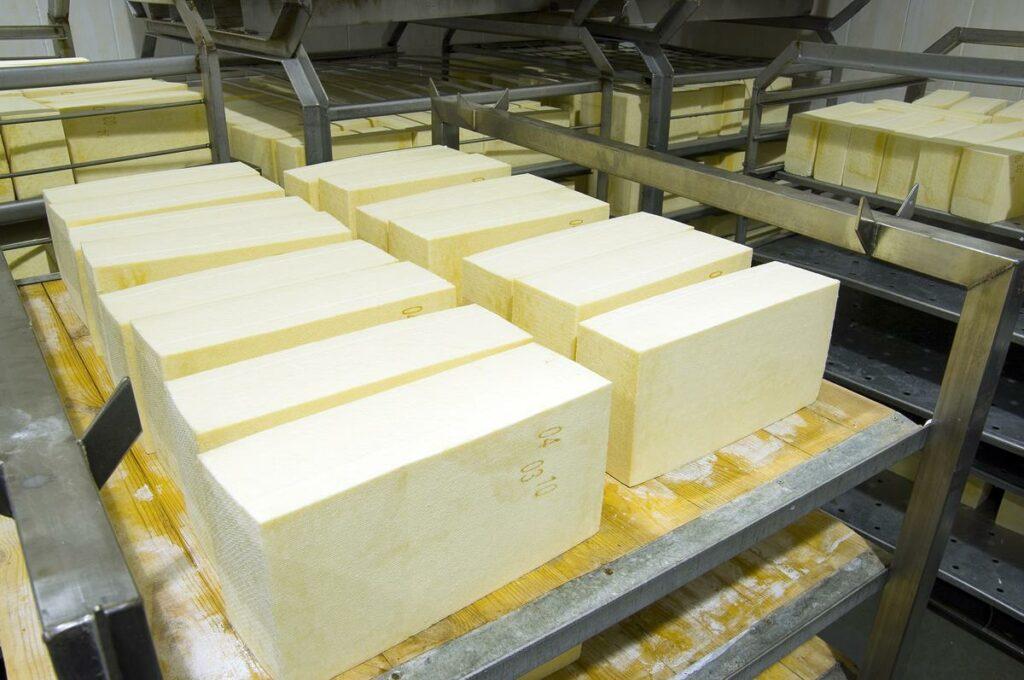 Ciaran Fitzgerald opinion on planning blockages e.g cheese plants affceting agri-business, fonterra Tariffs
