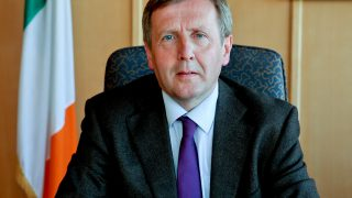 Creed interview: The biggest challenges facing Irish agriculture