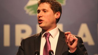 Carthy appointed Sinn Féin agriculture spokesperson