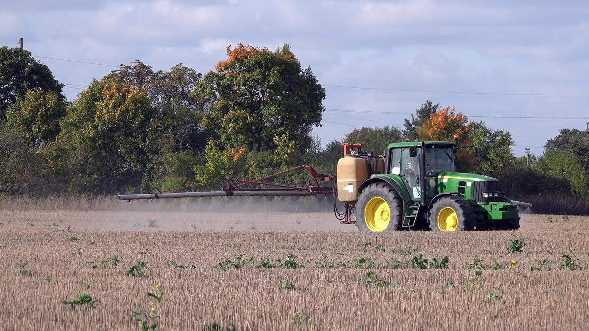 MEPS support full ban on glyphosate in Europe