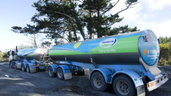 Fonterra's profits up by a modest 1% despite weather challenges